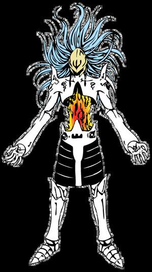 Metatron 666 Satan