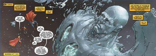 DC Comics Omniverse Statement