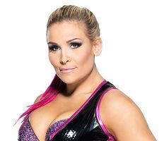 Natalya Neidhart WWE
