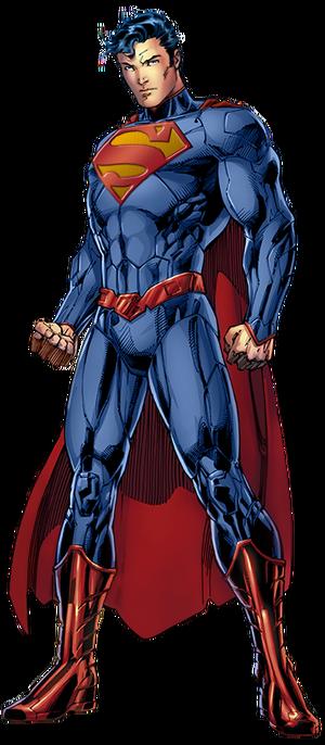 Superman New 52 Dc Comics