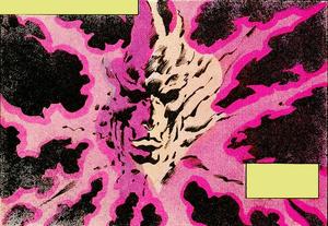 Demiurge Marvel Comics