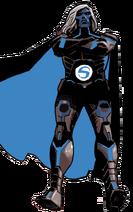 Death Seed Sentry Marvel Comics