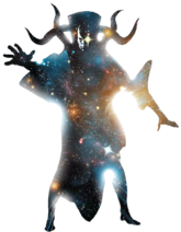 Eternity Omniverse Marvel Comics