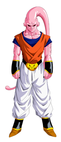 File:Majin Buu Gohan Absorbed Dragon Ball Z.png