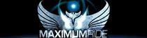 MaximumRidewiki-wordmark