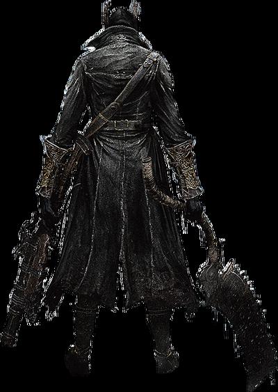 Bloodborne render by rajivcr7-d7m38v3