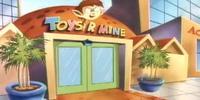Toys R Mine