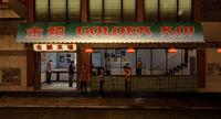 GoldenKoi