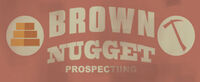 BrownNuggetProspecting