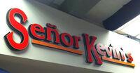 Senor Kevin's