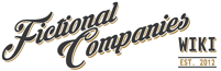 Fictional Companies Wiki