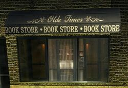 Olde-times-book-store