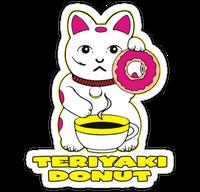 TeriyakiDonutLogo