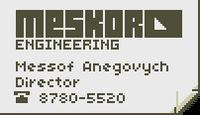 MeskorEngineering