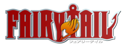 Fairy tail logo 2