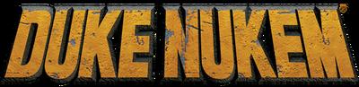 Duke Nukem Logo