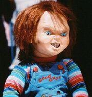 Chucky the killler doll