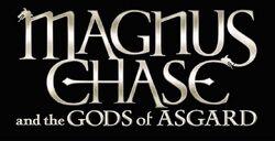 MagnusChase logo