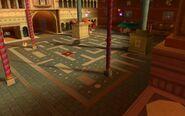 A&OXXL2 Pac-Maze