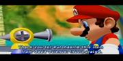 Super Mario Sunshine FLUDD