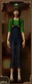 Project Zero Wii Luigi