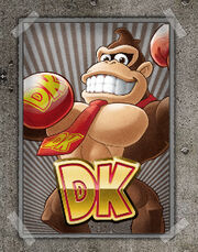 Punch-Out DK art
