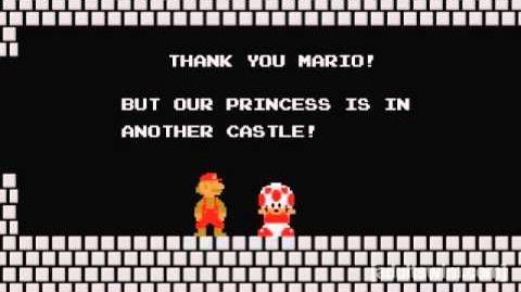 Thank You Mario! - Robot Chicken