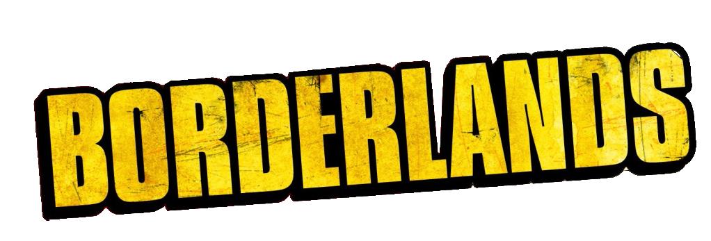 Image - Borderlands-logo.png | Crossover Wiki | FANDOM ...