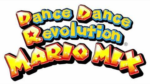 Bowser's Castle - Dance Dance Revolution Mario Mix