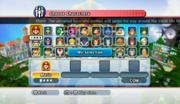 ISWii characters