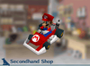 Nintendogs Item MarioKart