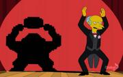 Simpsons 522 DK