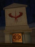 A&OXXL2 Quake arena