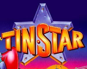TinStar logo