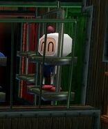 A&OXXL2 Bomberman costume
