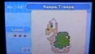 Pushmo 149 Koopa Troopa