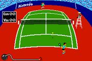 WWTw Microgame Tennis