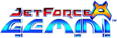 A Jet Force Gemini logo