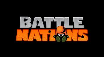Battle Nations logo