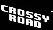 Crossy road logo