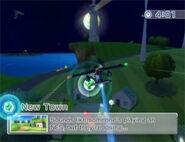 Wii Sports Resort NES