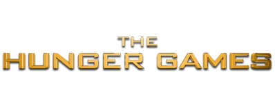 A hunger games logo