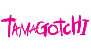 Tamagotchi logo