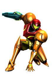 Samus Varia Other M
