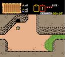 BS-X: Sore wa Namae o Nusumareta Machi no Monogatari X Zelda