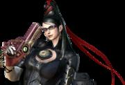 Bayonetta character