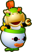 MM&FAC - Mini Bowser Jr