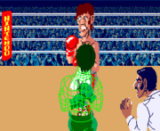 Punch-Out Arcade Round1