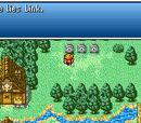 Final Fantasy X Zelda