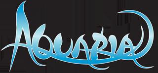Aquaria logo